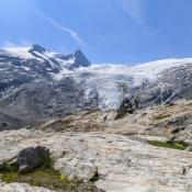 Gletscher: Unaufhaltsamer Rückgang?